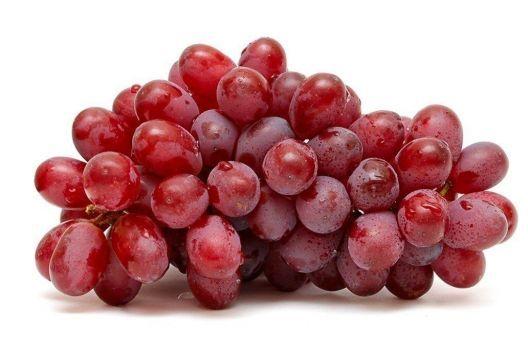 Uva da tavola rosata